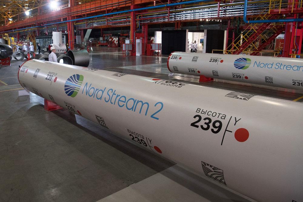 Запуск «Северного потока- 2» состоится не позднее начала 2021 года