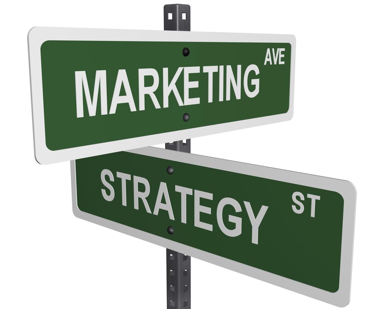 Стратегия маркетинга — планирование маркетинга
