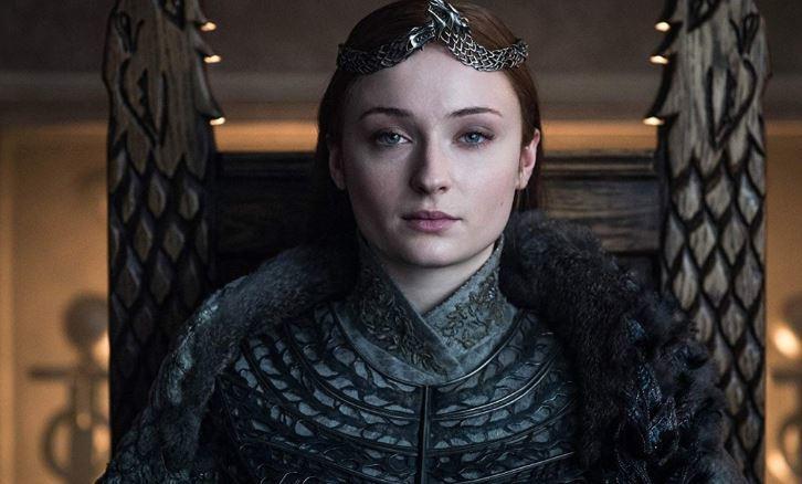 Звезда «Игры престолов» ожидает ребенка