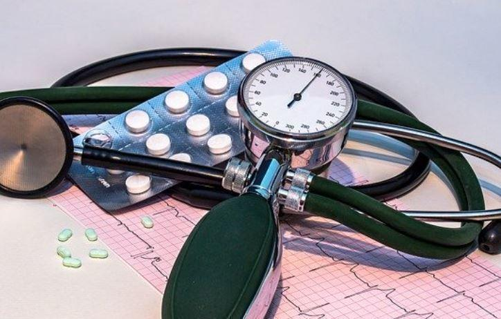 Кардиолог поведал, как снизить давление за 15 минут