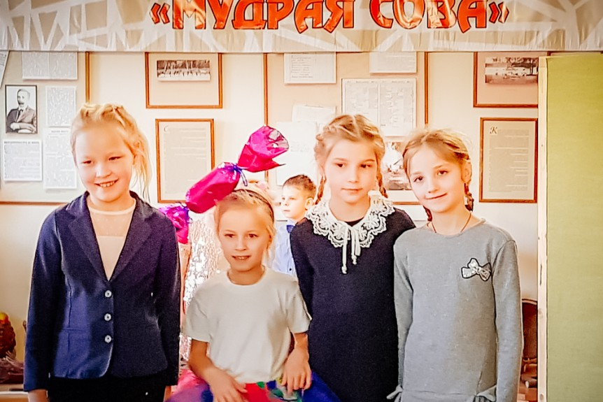Во Фленове стартовал детский театральный фестиваль-конкурс «МУДРАЯ СОВА»