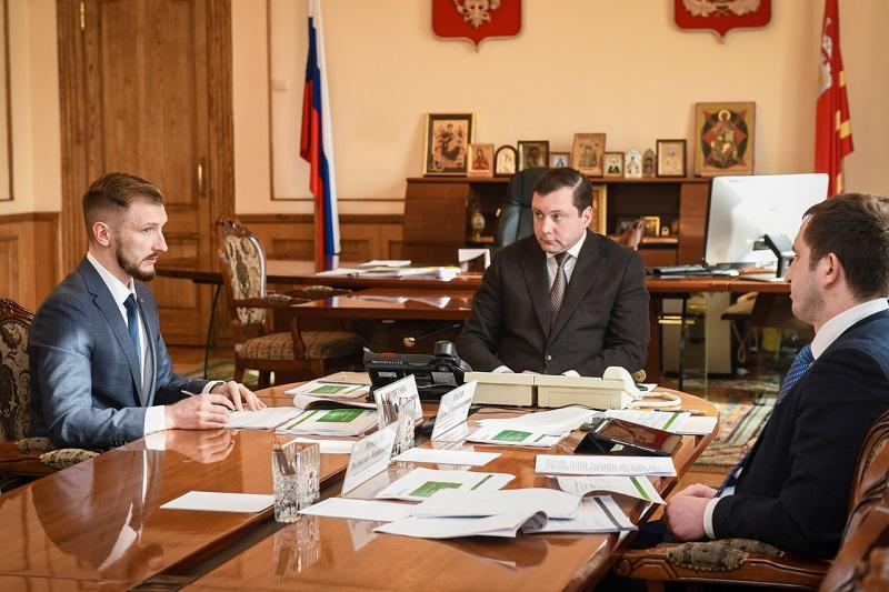 Иностранцы смогут получать кредиты в Смоленском отделении Сбербанка