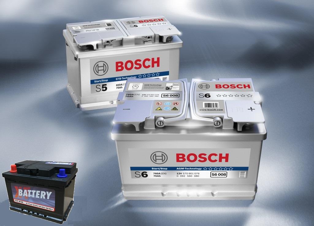 Bosch или XT Group?