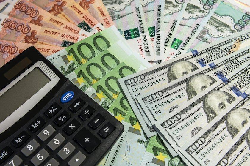 Банк России определил базовый уровень доходности вкладов на апрель