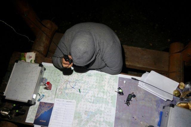 Мужчина с седыми волосами пропал в Смоленской области