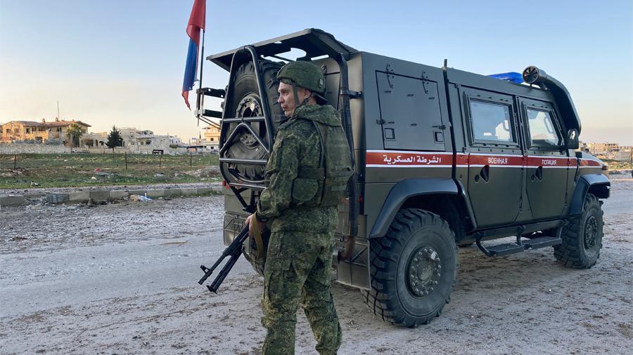 Песков заявил об отсутствии военных действий в Сирии