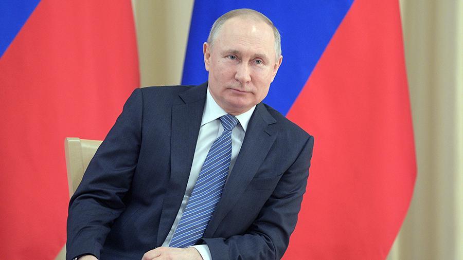 Путин назвал возможные сроки победы над коронавирусом в России
