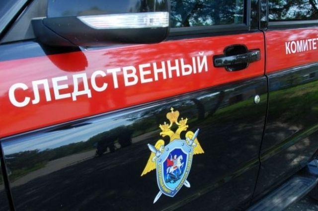 СКР выясняет обстоятельства пожара в Рославле, в котором погиб подросток