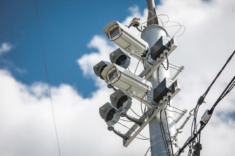 На дорогах Смоленской области установят 137 комплексов фото-видеофиксации