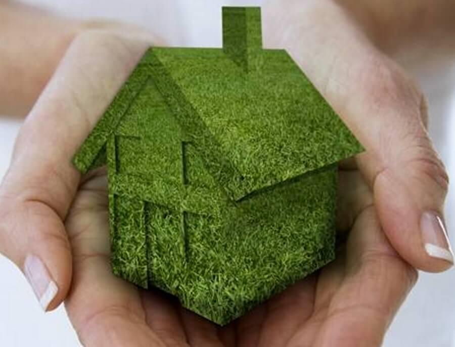 Экологичные отделочные материалы: как сделать правильный выбор
