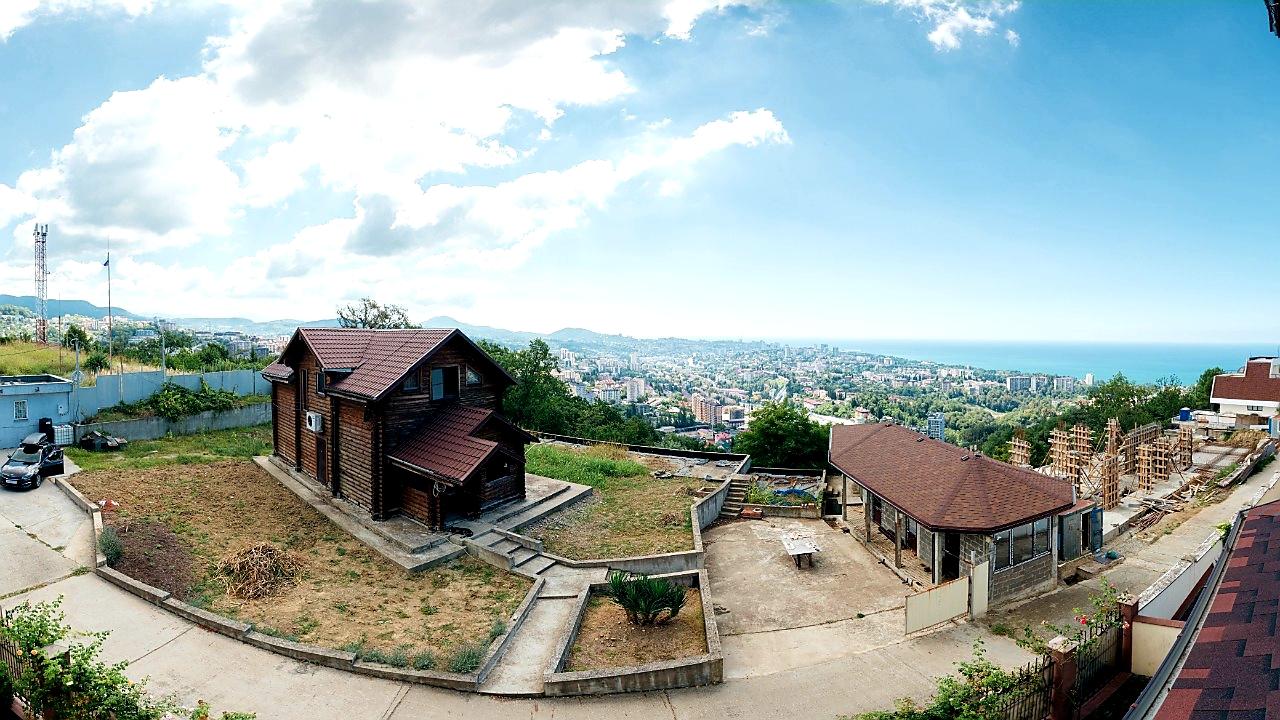 Лучшие земельные участки в Сочи на портале www.vincent-realty.ru