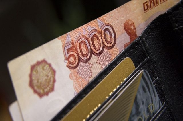 Предприятие из Смоленска задолжало сотрудникам 320 тысяч рублей