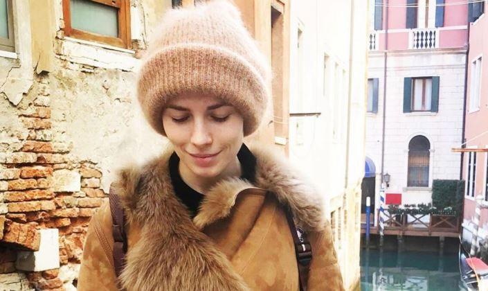 Юлия Снигирь рассказала, как не сойти с ума на карантине