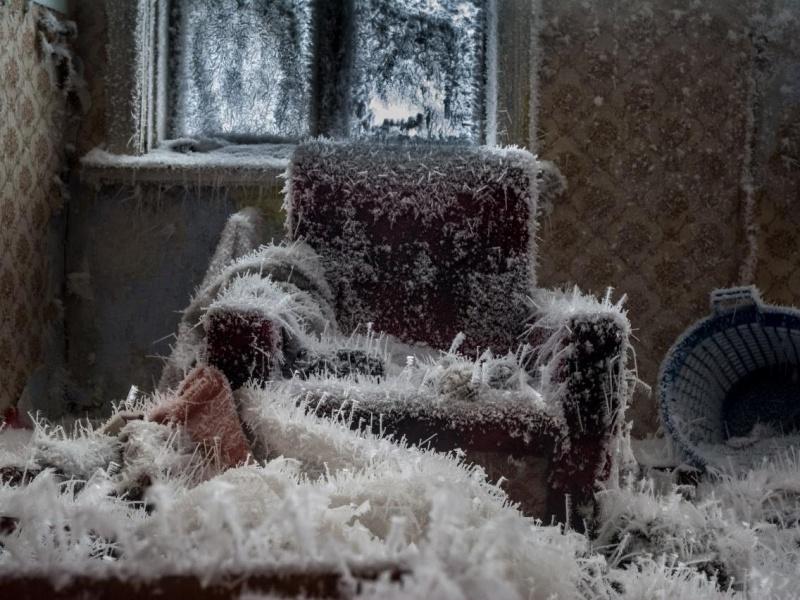 Как нужно готовить свой дом к суровой зиме