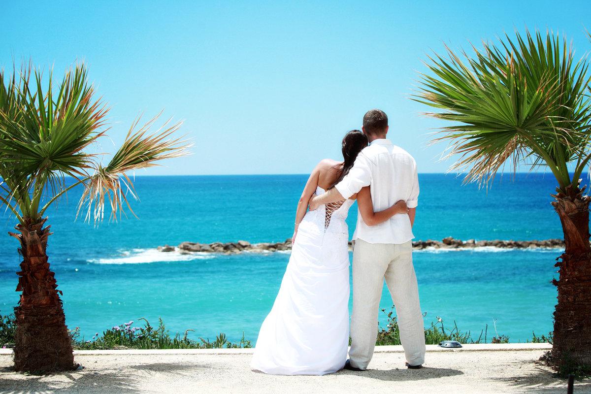 Романтичный Кипр