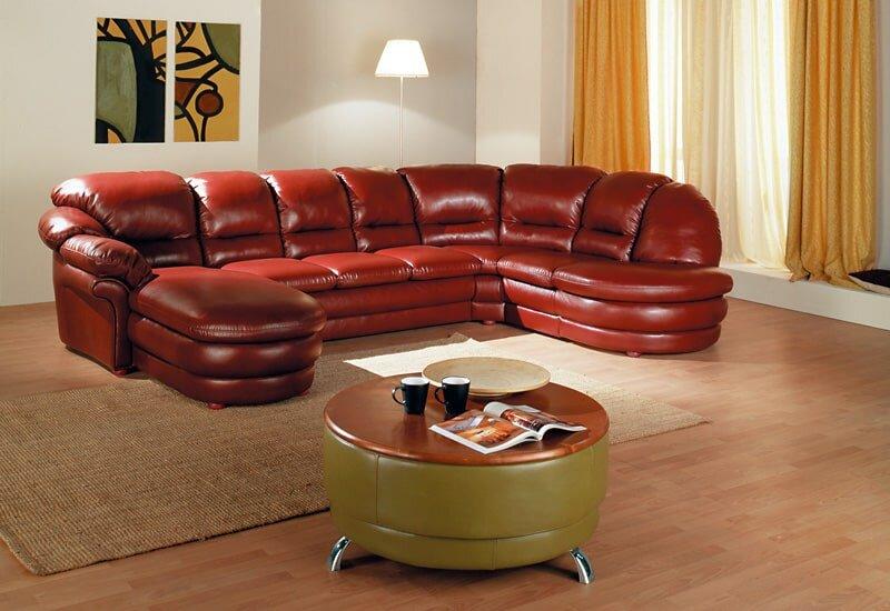 Красивая и качественная мебель в магазине «Restmebel»