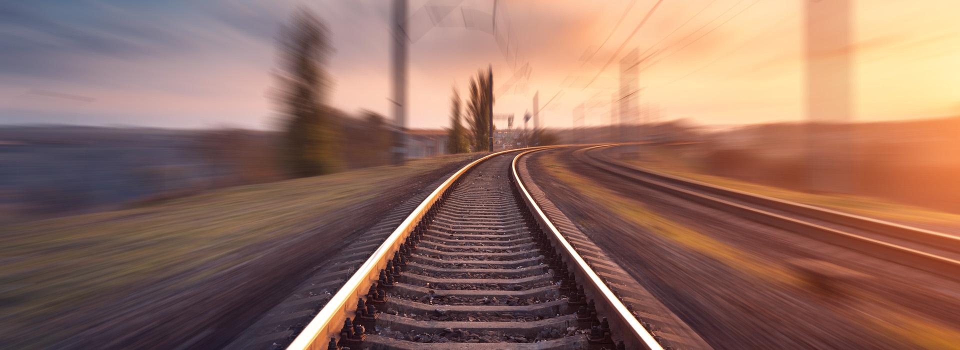 Реализация материалов и оборудования для строительства железных дорог от компании «Портал»