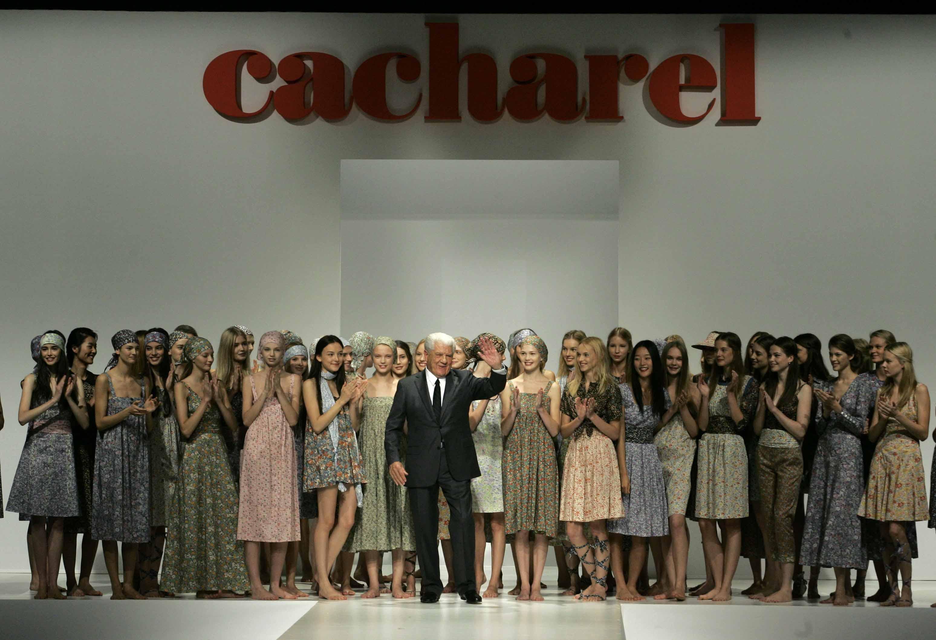 Женская одежда CACHAREL