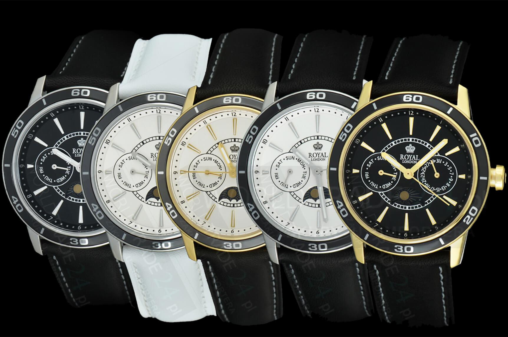Наручные часы в онлайн магазине «Strelka»