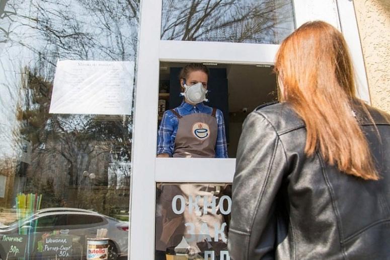 В Смоленской области снижена налоговая ставка для бизнесменов, работающих в пострадавших отраслях экономики