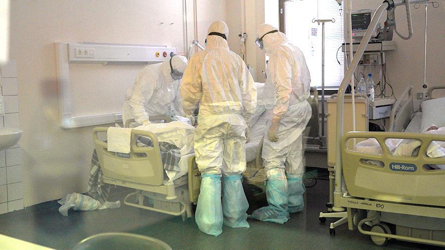 Пульмонолог рассказал о необычном течении пневмонии при коронавирусе