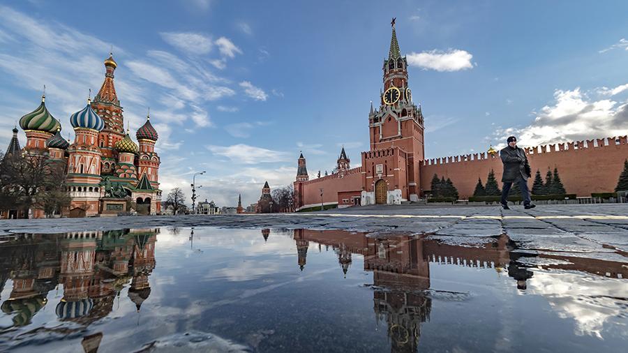 В Кремле оценили ситуацию с падением цен на нефть