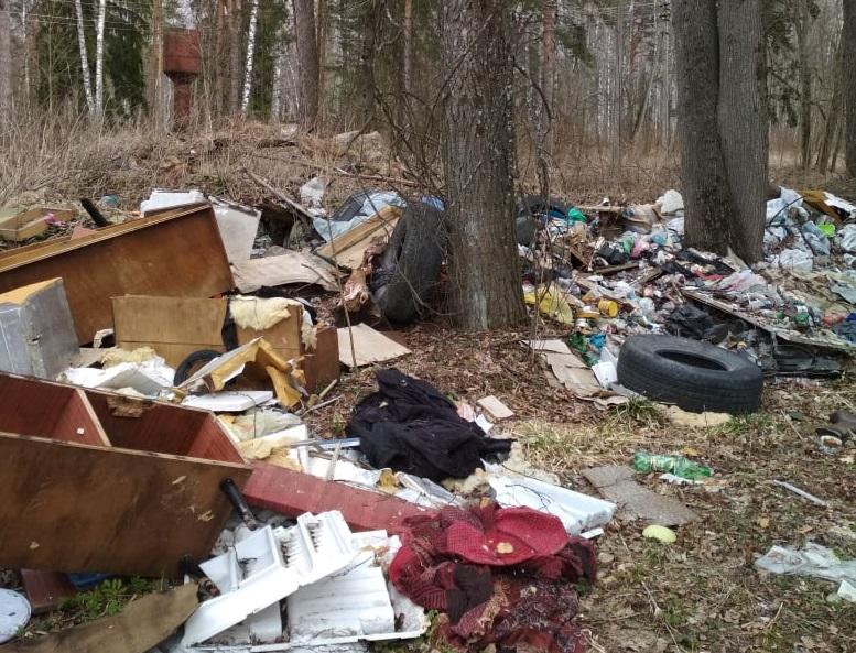 Жители смоленского Заднепровья бьют тревогу
