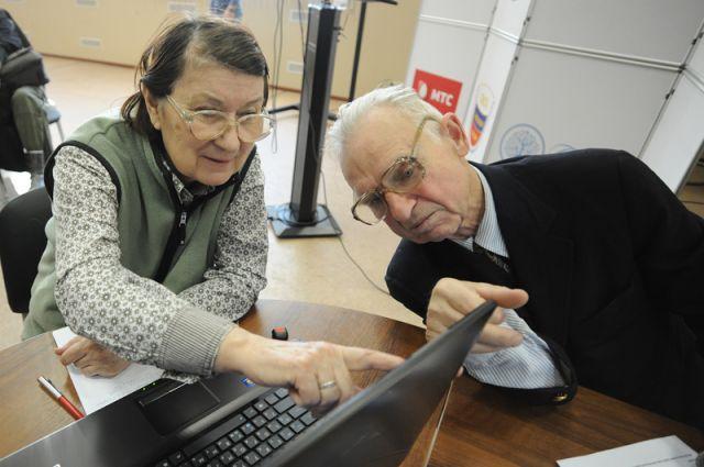 Работающие пожилые смоляне старше 65 лет могут взять еще один больничный