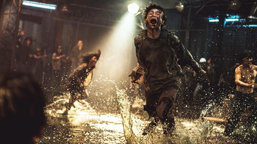 В Сети появился трейлер сиквела фильма «Поезд в Пусан»