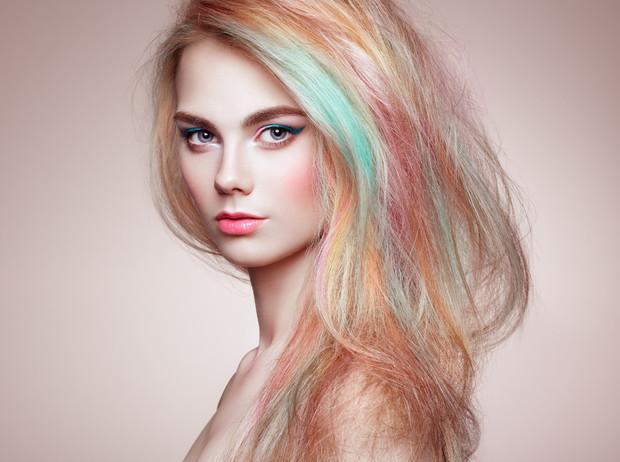 Краски для волос: какая действительно ваша?