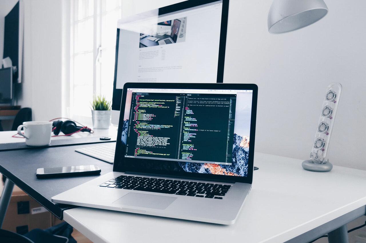 Web-разработка сайта: стильно, быстро, профессионально