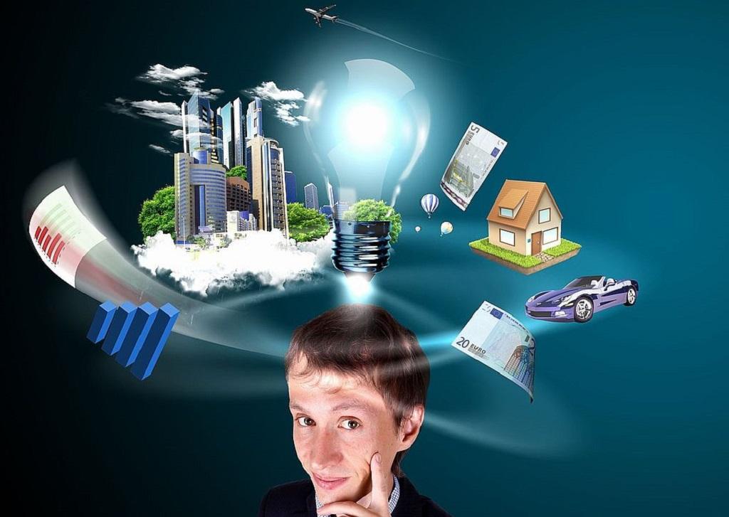 Топ 7 бизнес – идей с минимальными вложениями