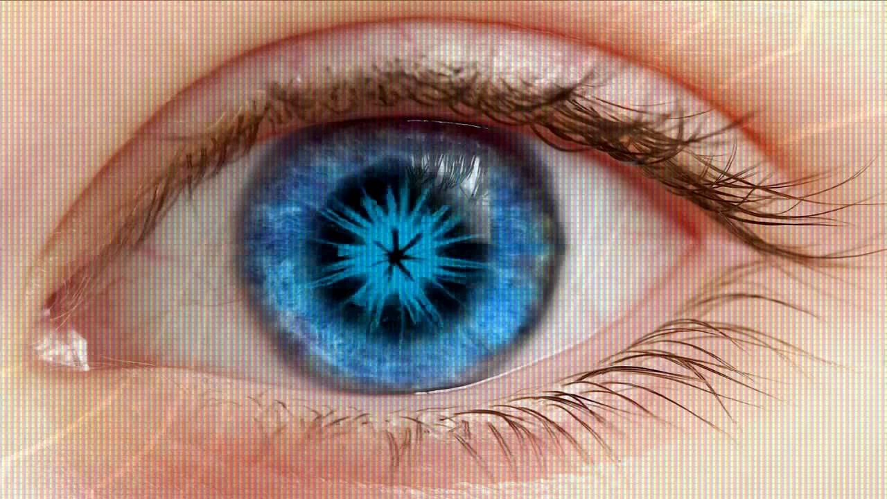 Хорошее зрение – залог счастливой жизни