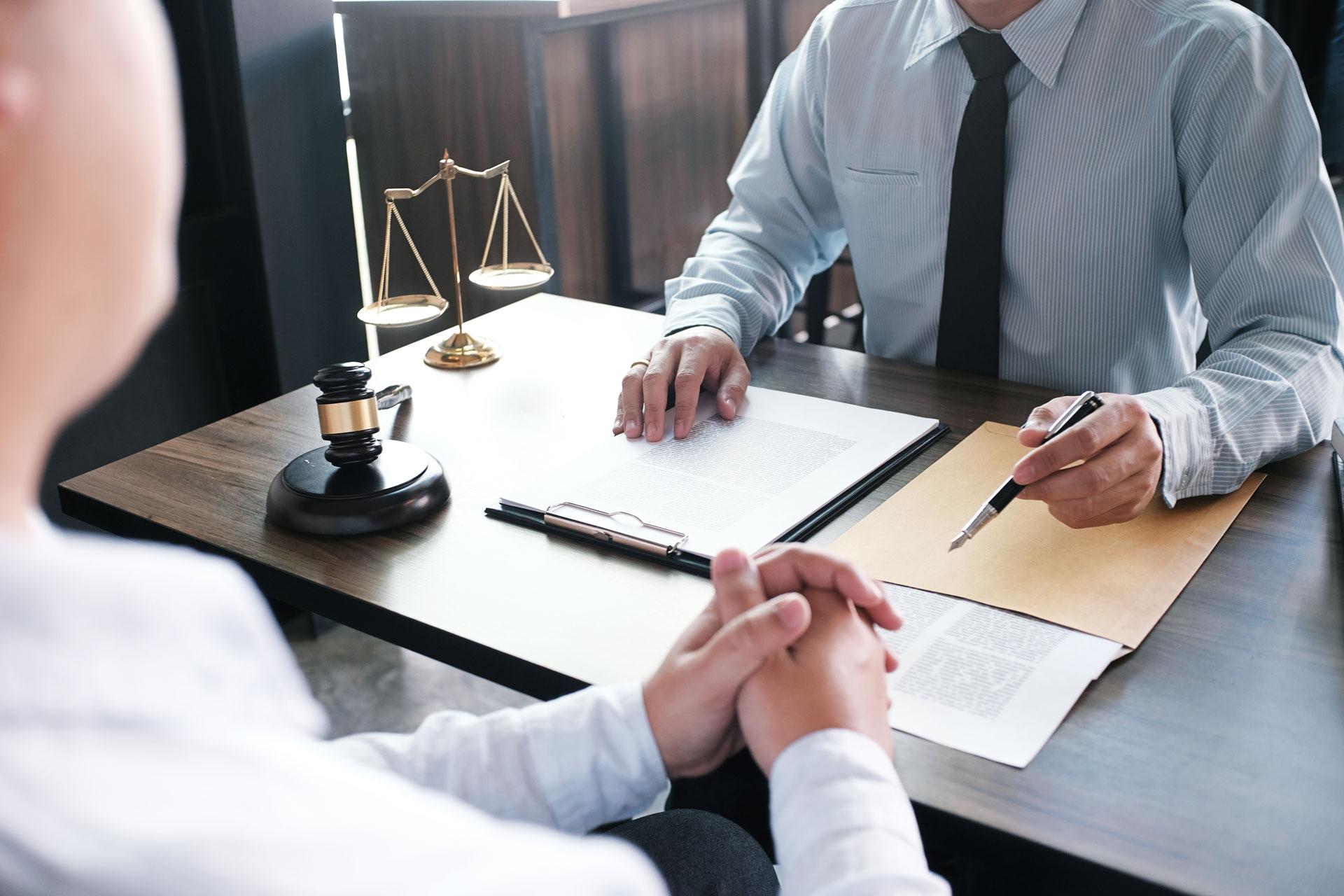 Грамотная юридическая консультация – первый шаг к решению проблемы