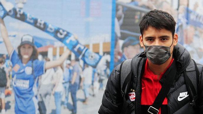 Мельгарехо может продолжить карьеру в Турции