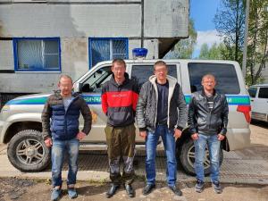 Смолянин пытался незаконно провезти в Россию иностранцев во время пандемии