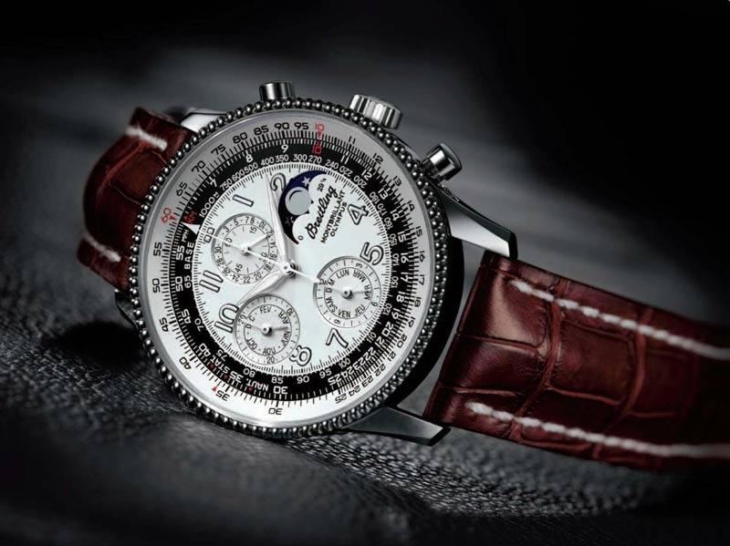Швейцарские наручные часы