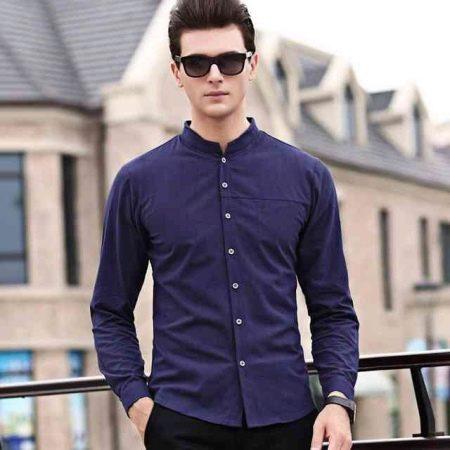 Мужские рубашки — вещь, без которой не обойтись
