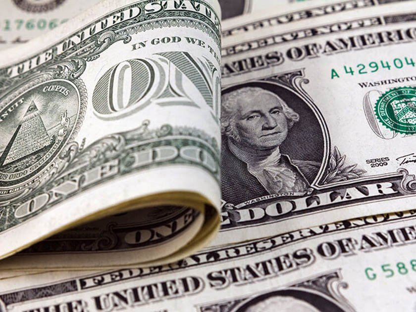 Аналитики прогнозируют до 100 рублей за доллар к концу года