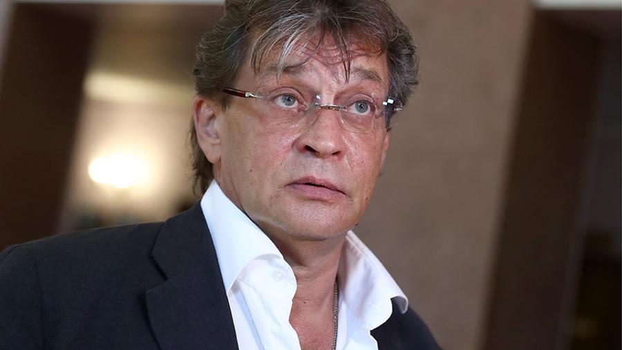 Вступившийся за Ефремова Домогаров пожаловался на травлю «народных масс»