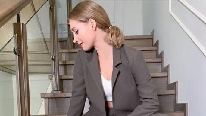 Асмус разозлила поклонников постом о разводе с Харламовым