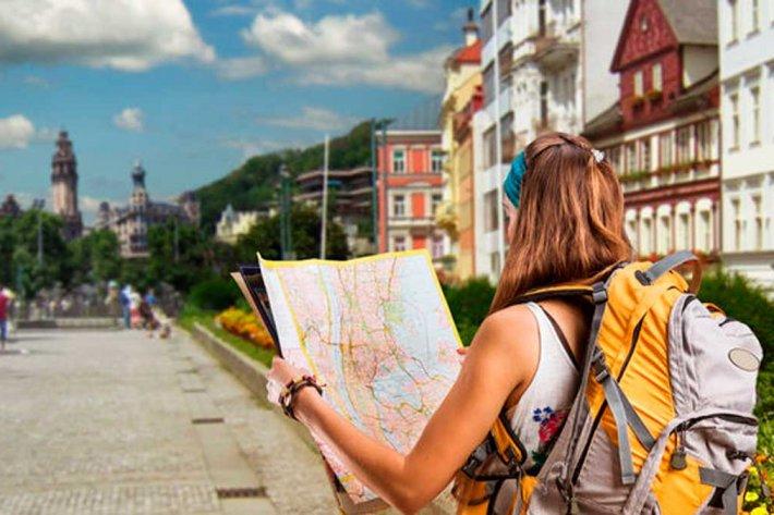 Лучший путеводитель для туристов