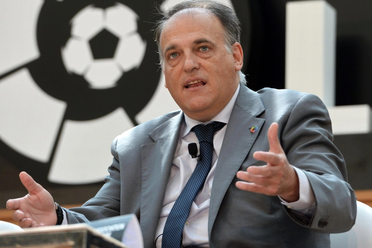 В Испании собираются вернуть болельщиков на футбольные стадионы