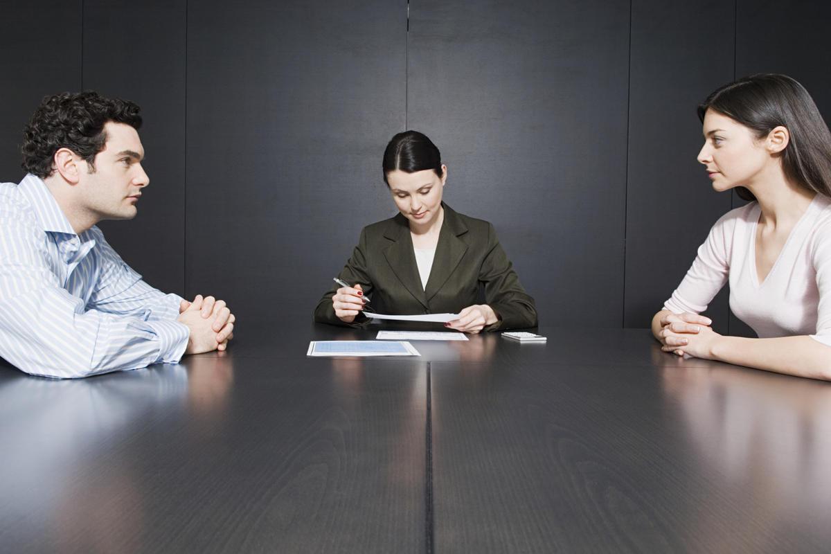 Из-за чего женщинам не нужно бояться развода?