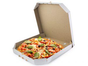 Основные требования к коробкам под пиццу