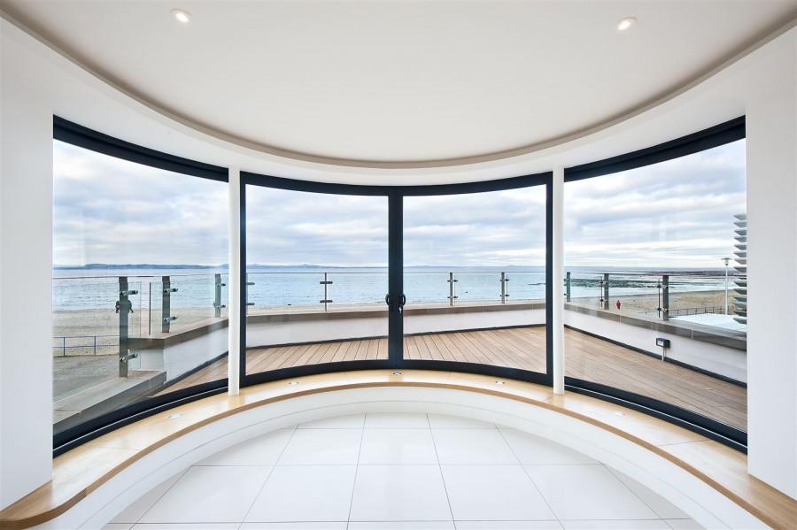 Панорамные окна: плюсы и минусы
