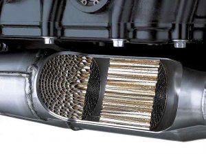Сдать автомобильный катализатор в утилизацию