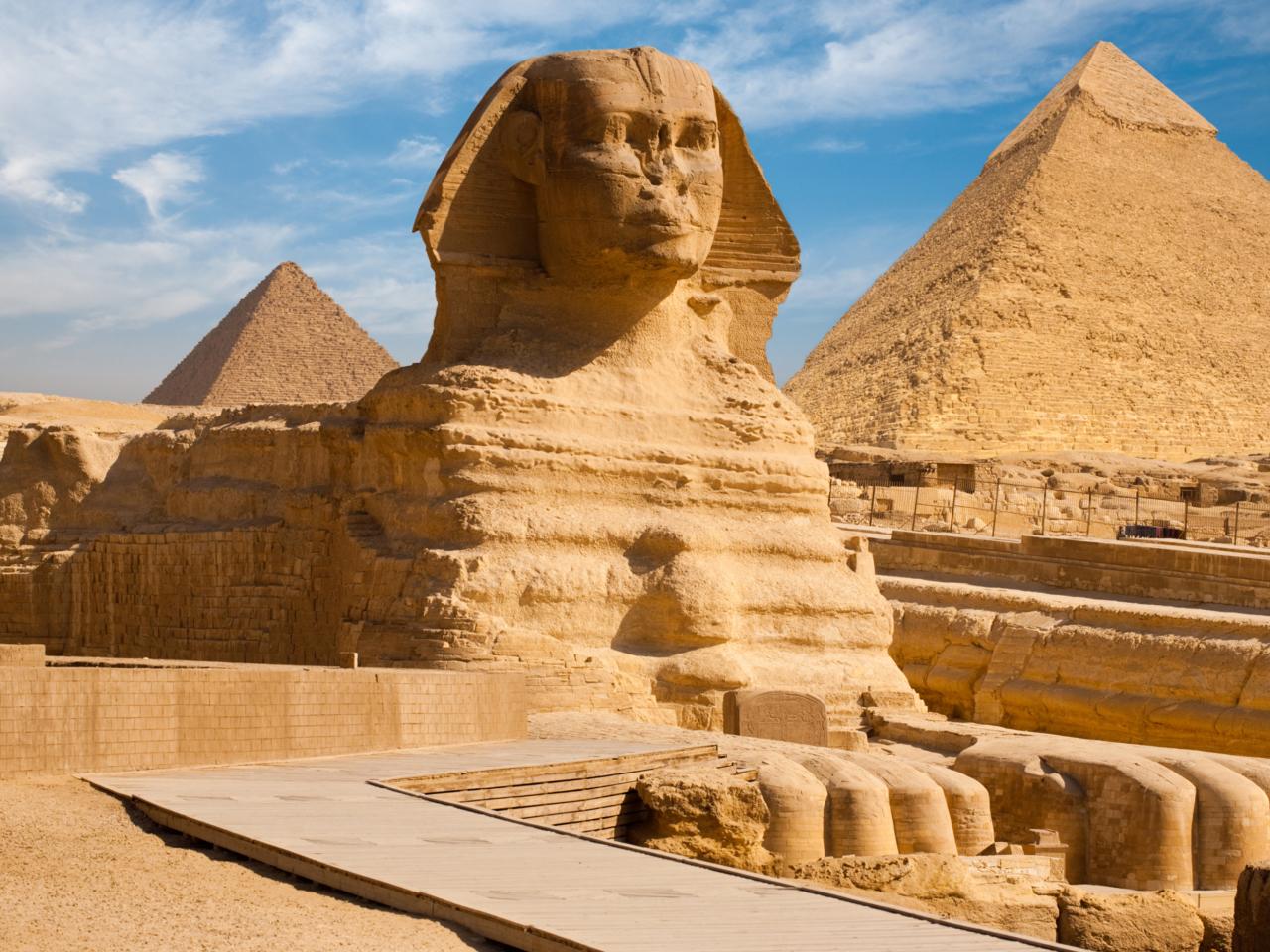Египет для неискушенных туристов