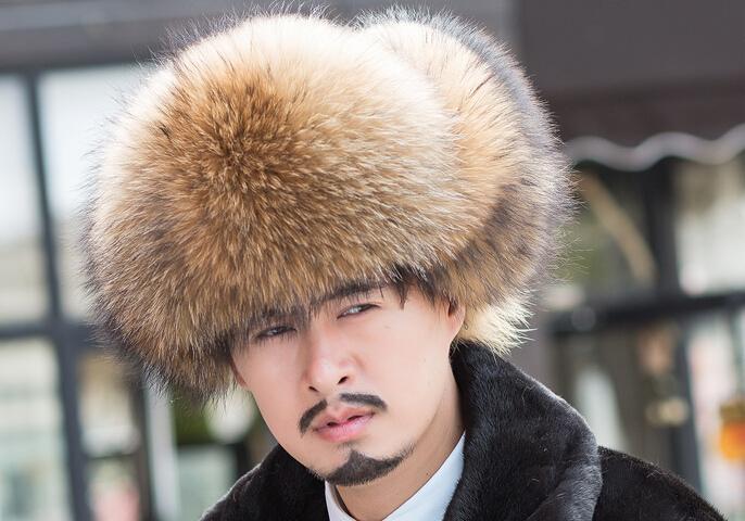 Меховые шапки с сезонной скидкой