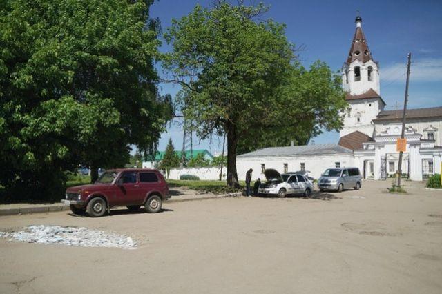 Одна из улиц Смоленска получит имя Петра Барановского – мэрия